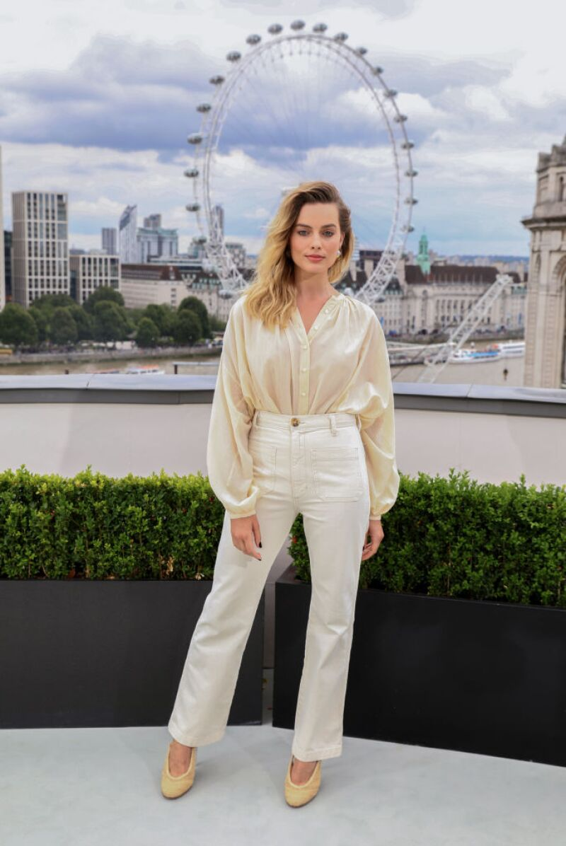 """""""Once Upon A Time…In Hollywood"""" London Photocall"""