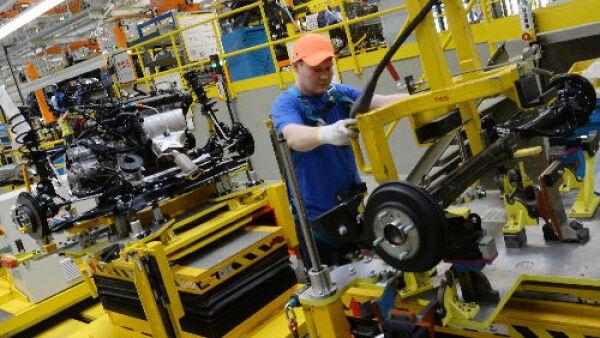 Ford planta EU