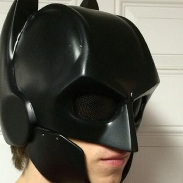 batman gale 6