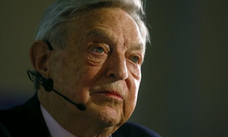 Soros ha propuesto una especie de Plan Marshall para apoyar a Ucrania. (Foto: Reuters)