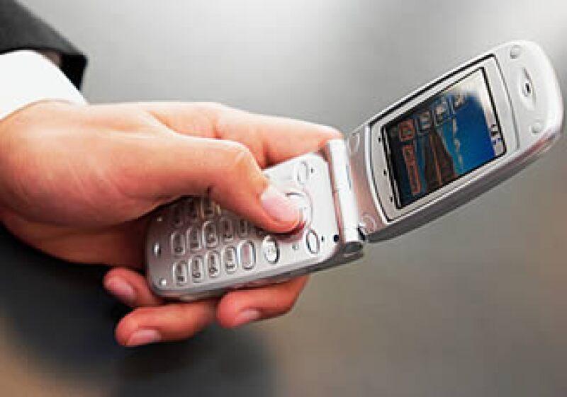 La velocidad en los teléfonos móviles podría duplicarse con los servicios de 4G. (Foto: Jupiter Images)