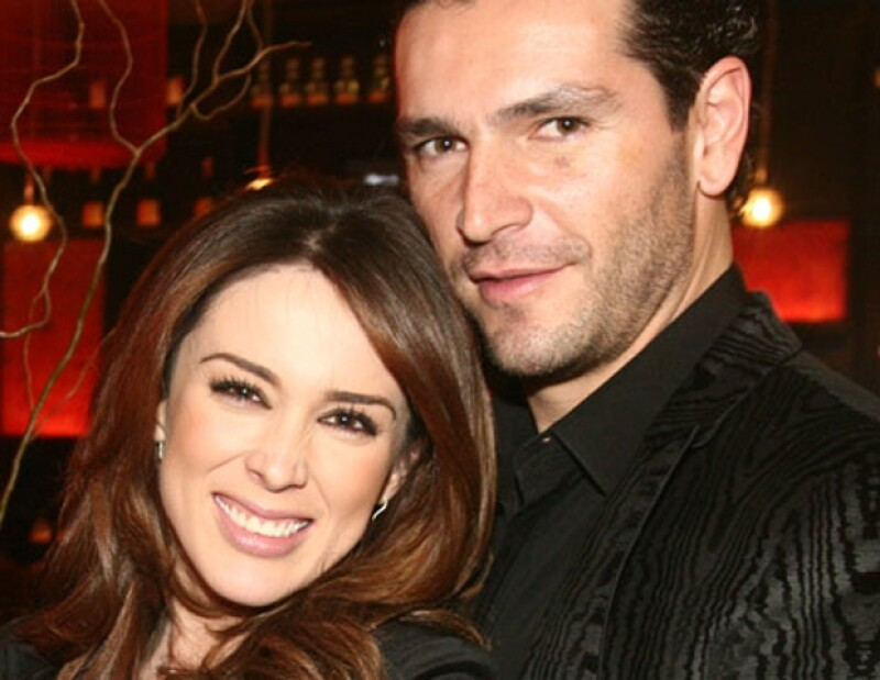 Esta pareja estuvo incluida en la lista de Las 10 parejas más atractivas de la revista Quién.