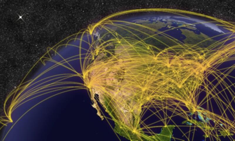 México cuenta con una de las redes inalámbricas y de banda ancha más amplias de América Latina. (Foto: iStock by Getty Images)