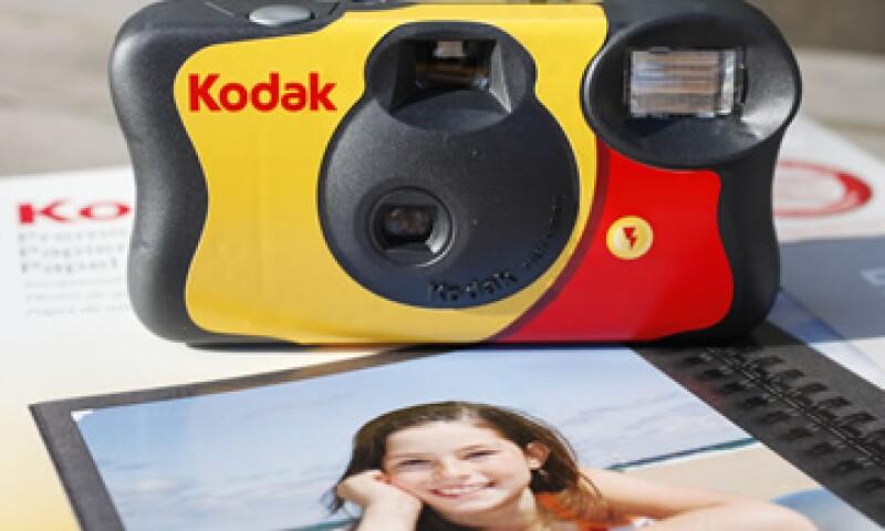 Kodak era un símbolo de tiempos mejores en una época en que la innovación y la invención de Estados Unidos parecía ser omnipresente. (Foto: AP)