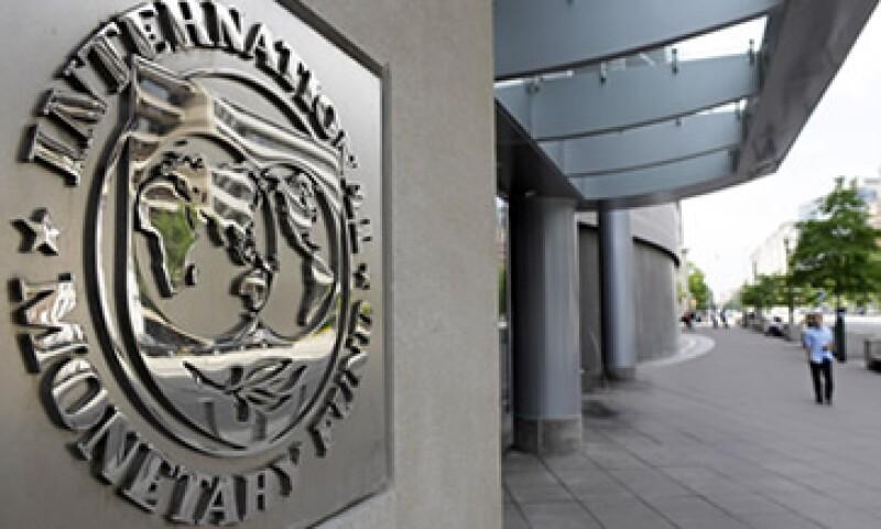 Los países del FMI ofrecieron que mantendrán políticas monetarias flexibles hasta que sea necesario. (Foto: AP)