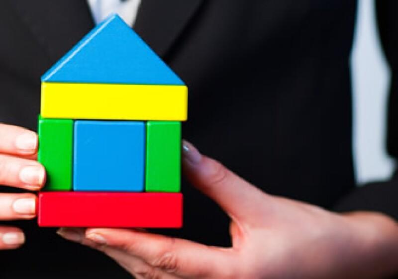 El mercado inmobiliario de EU vendió n septiembre casas usadas en una tasa ajustada de 4.53 millones. (Foto: Photos to go)