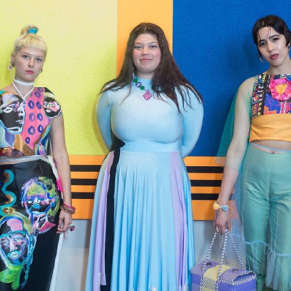 Katelyn Fay,Allison Fay,Sophia Bedolla