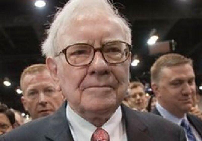 La empresa de Warren Buffett posee cerca de 138.3 millones de acciones o el 9.4% de los títulos de Kraft. (Foto: AP)