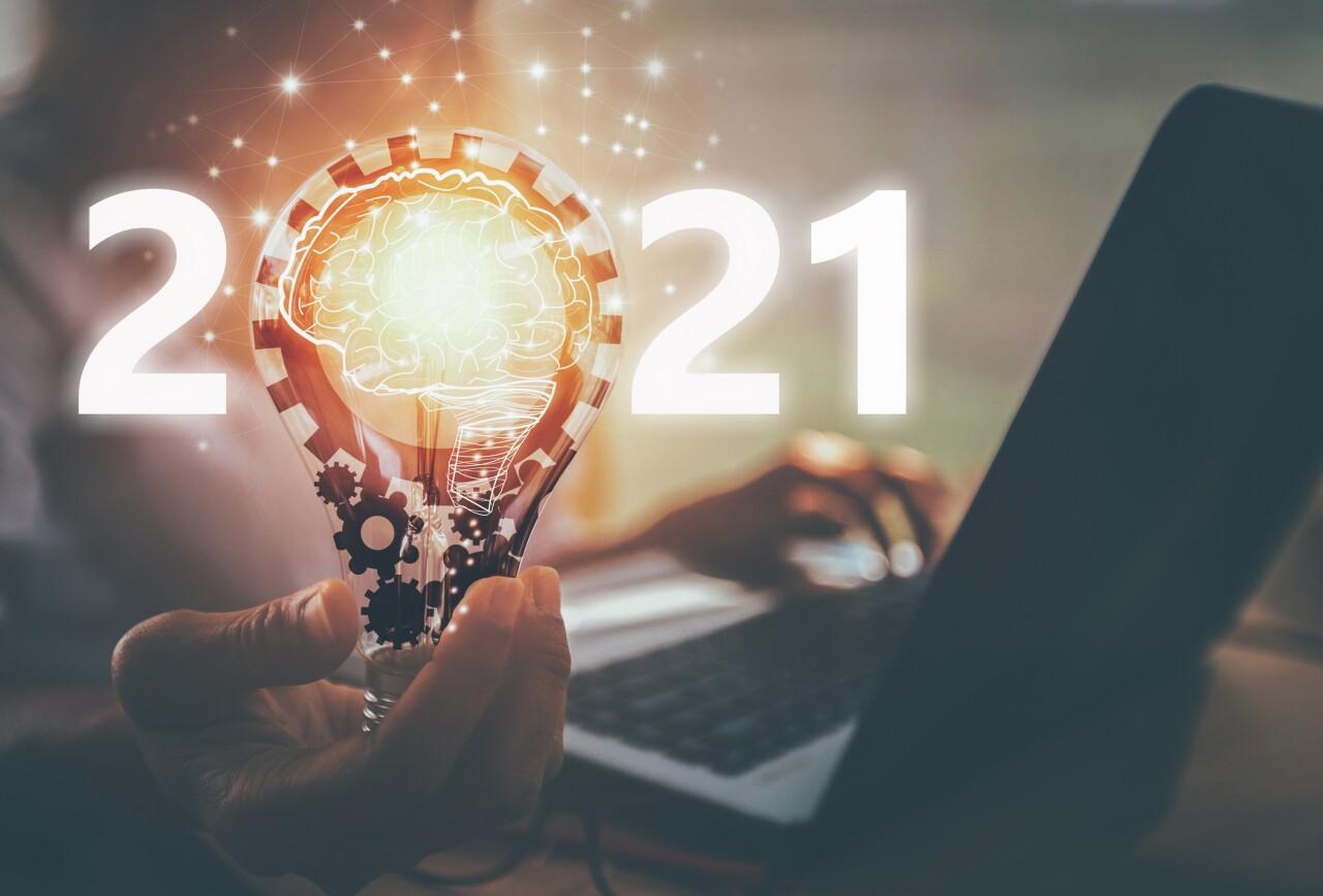 Estas son las tendencias que van a dominar la industria del marketing en 2021