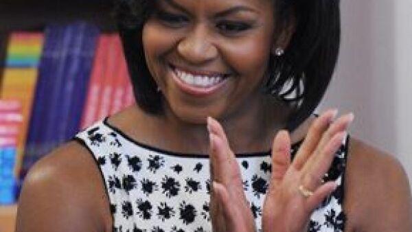 La institución, con sede en Canton, Ohio, anunció el nuevo papel de la Primera Dama el lunes.