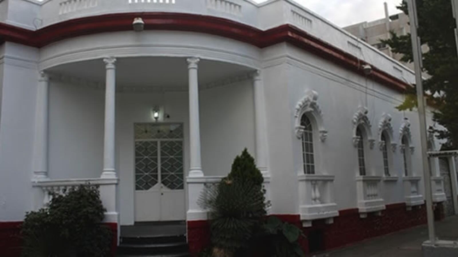 casa de campana, andres manuel lopez obrador, amlo, nueva, morena