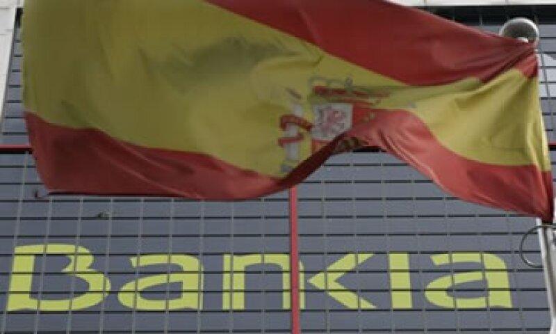 El Gobierno español negó que el proyecto de capitalización de Bankia sea extrapolable al resto del sistema bancario. (Foto: Reuters)