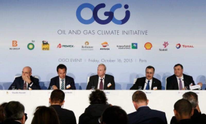 Las 10 empresas tienen una producción de casi 30 millones de barriles de petróleo crudo equivalente al día.  (Foto: Reuters)