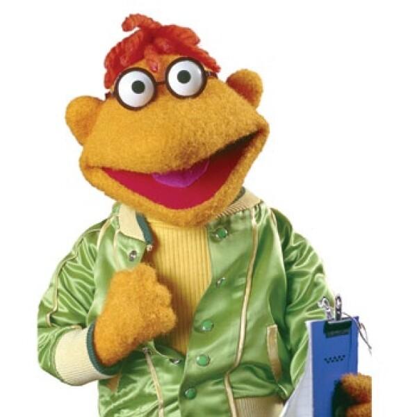 Kiko muppets