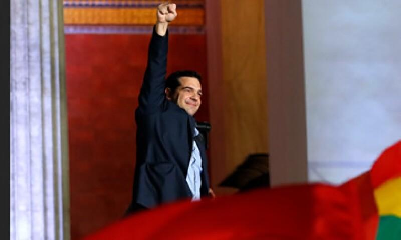 Tsipras ha prometido un alza al salario mínimo. (Foto: Reuters )