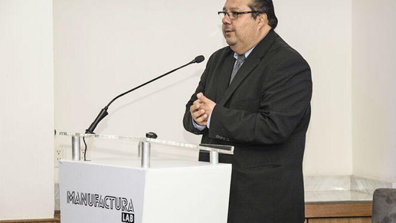 Jesús Hernández / Seminario Automotriz