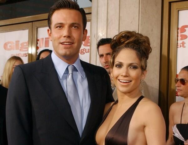 Se dice que Affleck le fue infiel a la cantante latina.