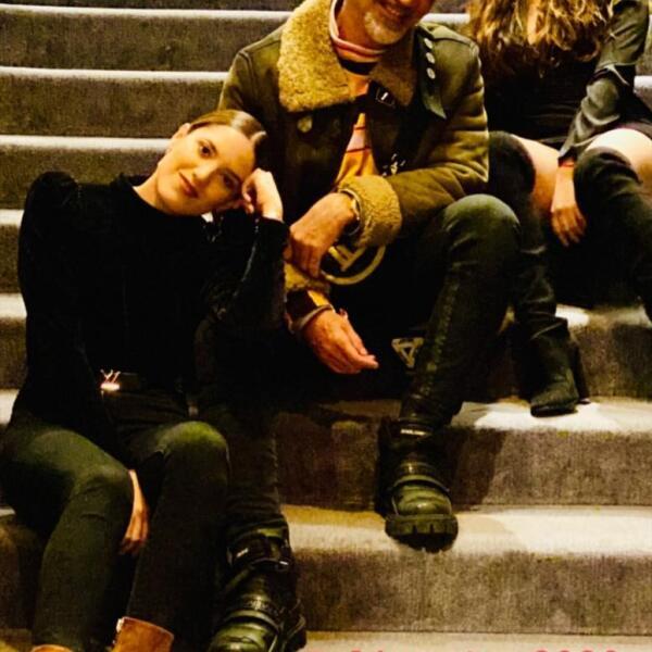 America, Alejandro Fernández y Camila