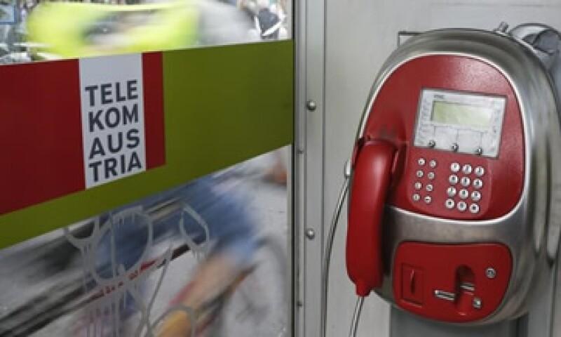 Carlos Slim busca con Telekom Austria expandirse en Europa Central y Oriental. (Foto: Reuters )