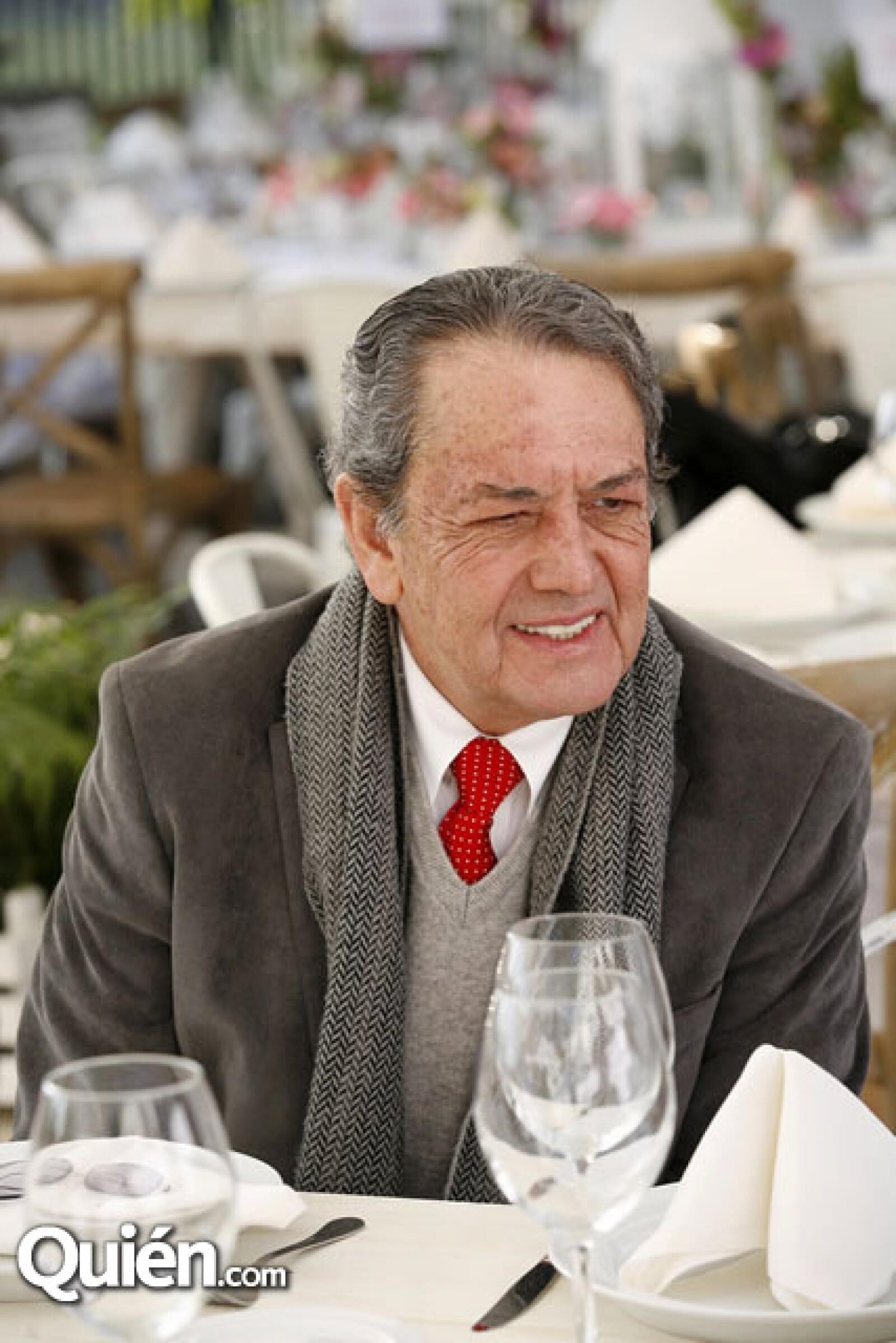 Servando González