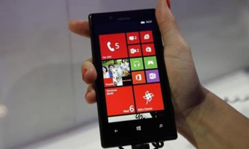 Nokia ha sufrido una hemorragia de efectivo, lo que le obligó a cancelar pago de dividendos y realquilar sus oficinas centrales.  (Foto: Reuters)