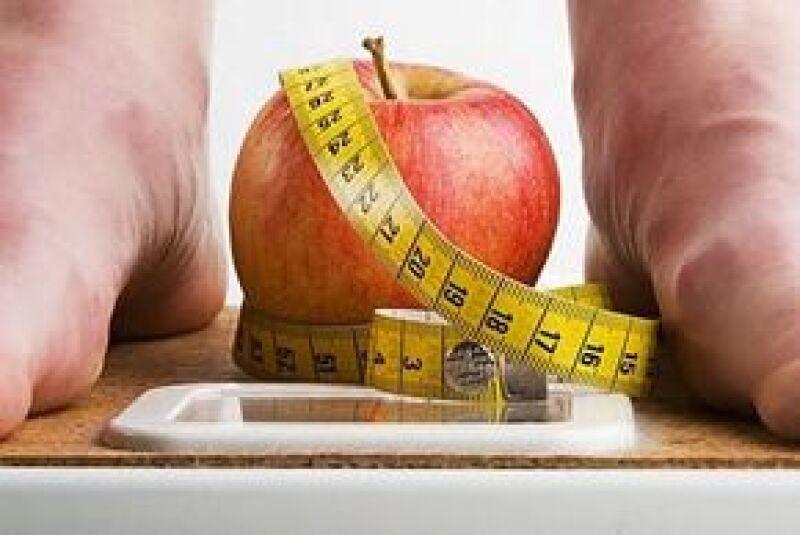 La mejor manera de bajar de peso de forma saludable es escuchando a nuestro cuerpo.