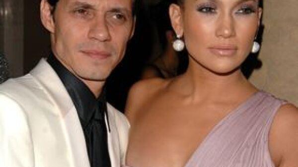 La actriz y su esposo, el cantante Marc Anthony desean convertirse en padres nuevamente.