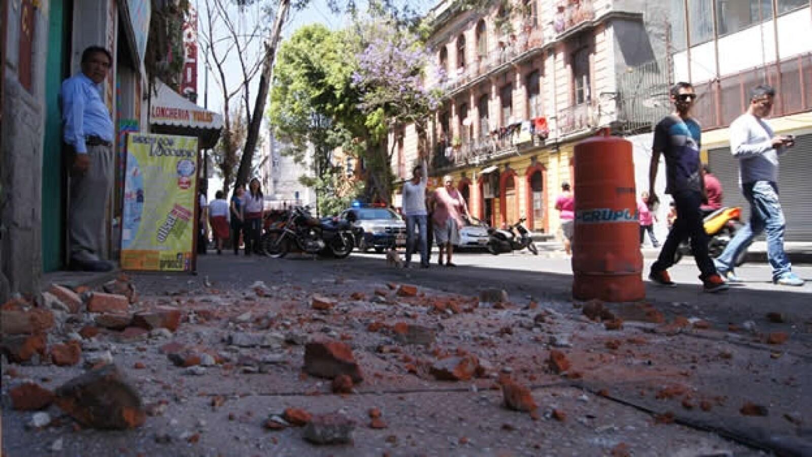 temblor, sismo,
