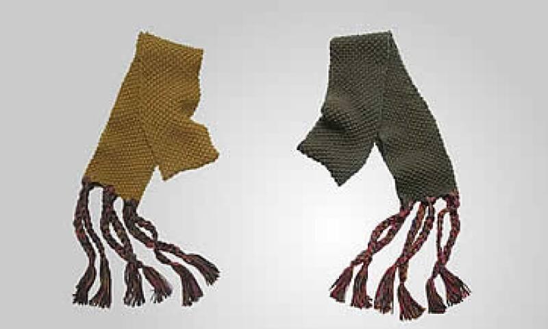 Bufandas (Foto: Cortesía Etro)