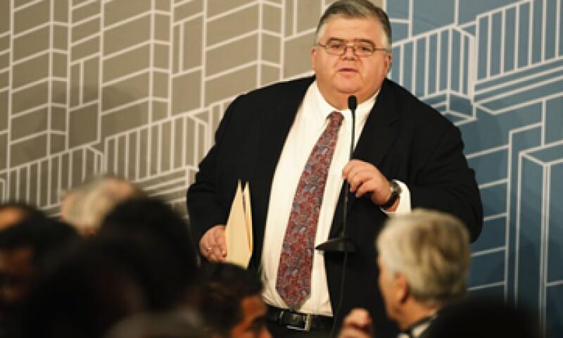 La inflación se acercará a la meta de 3% para 2015, estimó Carstens. (Foto: Reuters)