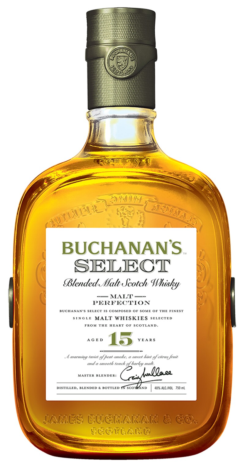 Buchanan's Select