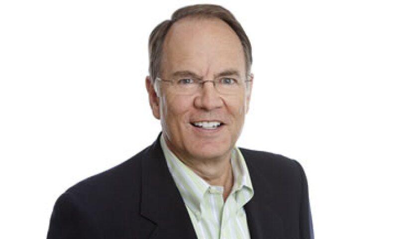 Steve Bennett fue nombrado CEO de la empresa en julio de 2012. (Foto: Especial)