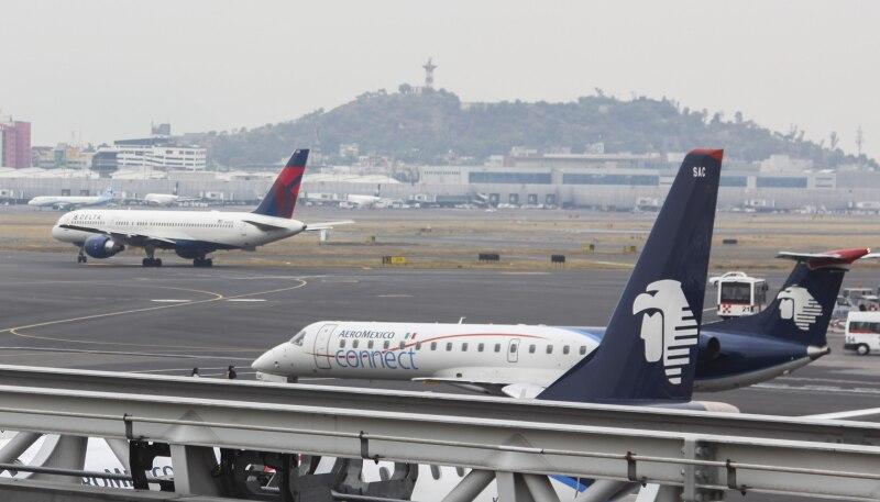 Aeroméxico y Delta aceptan las condiciones que pidió la Cofece para aprobar su alianza en los tiempos que marca la resolución.