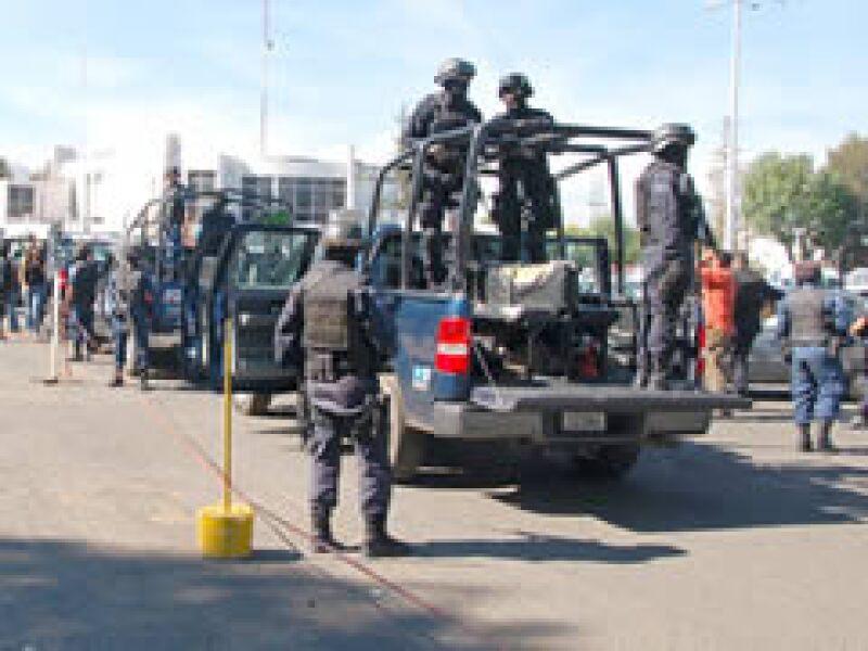 La Agencia Federal de Investigación será reemplazada por la Policía Federal Ministerial . (Foto: Notimex)