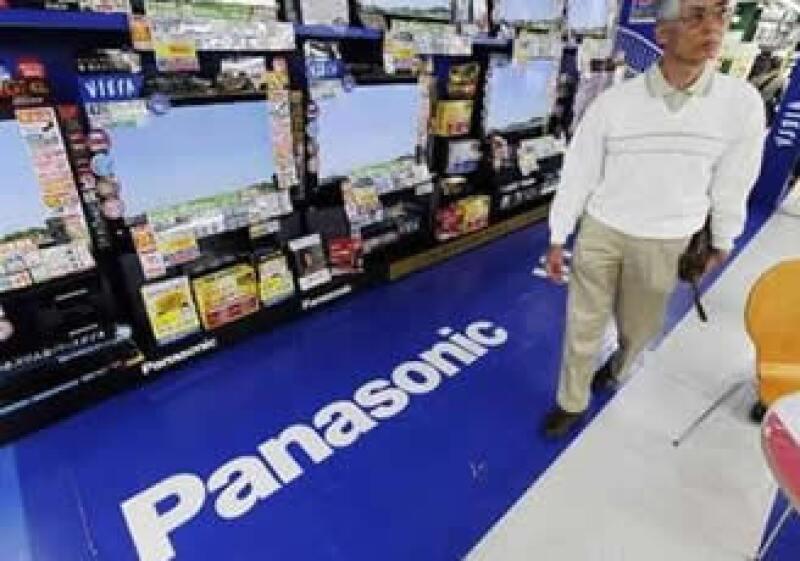 La empresa fue afectada por el terremoto del 11 de marzo en Japón. (Foto: Reuters)