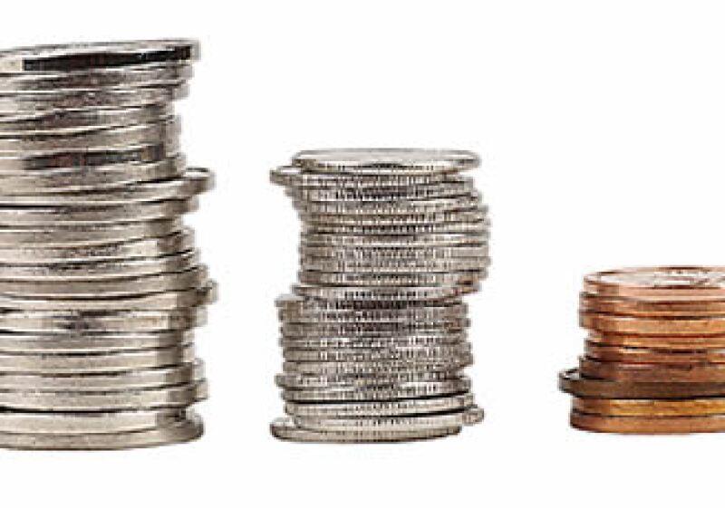 El peso podría llegar a más largo plazo hasta los 12.50 por dólar en la primera mitad del 2010. (Foto: Jupiter Images)