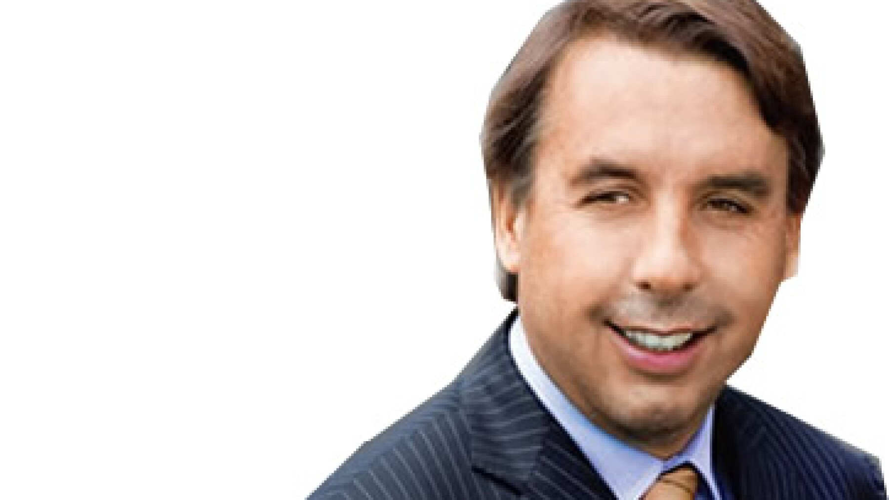 Emilio Azcárraga subió dos posiciones en el listado de Expansión. Las ventas de Televisa avanzaron 6.4% en el segundo trimestre de 2013. (Foto: Especial)