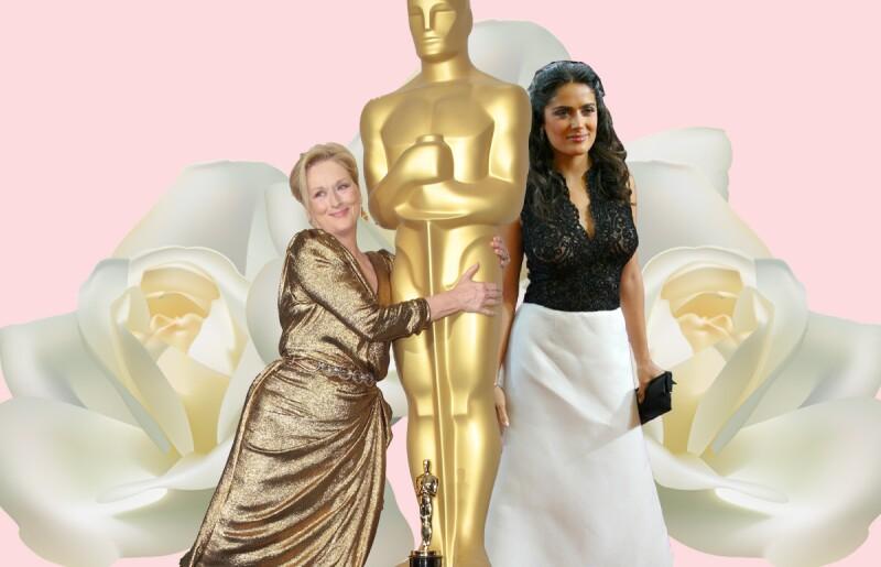 Oscar-Mujeres