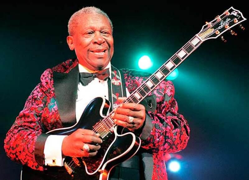 El guitarrista, que fue reconocid por haber inspirado a generaciones de músicos durante su larga carrera, murió a los 89 años este jueves, según informó su hija.