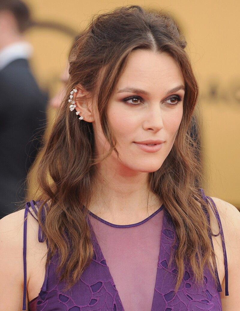 Keira Knigh¡tley en los Screen Actors Guild Awards 2015