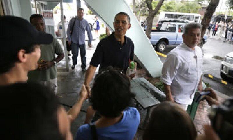 El presidente Obama dijo que se debe hacer más para que los estadounidenses regresen al trabajo. (Foto: AP)