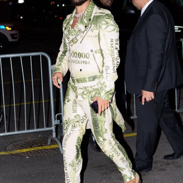 Moschino After Party, Met Gala, New York, USA - 06 May 2019