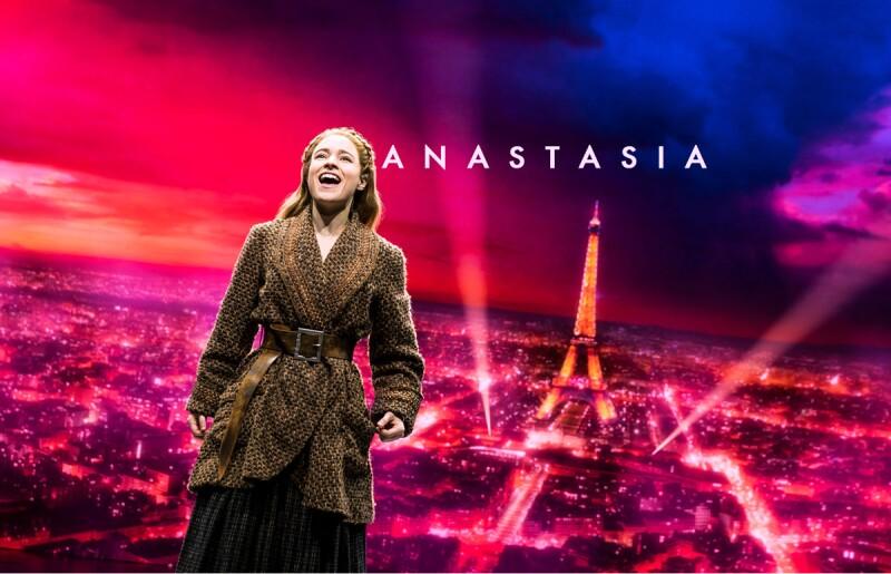 ANASTASIA-MUSICAL