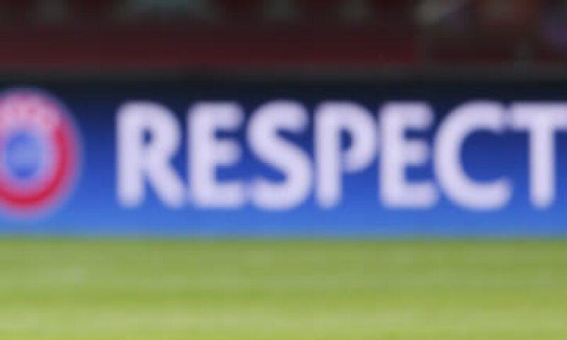 El Congreso de la FIFA debería ser pospuesto, dijo la UEFA. (Foto: Reuters )
