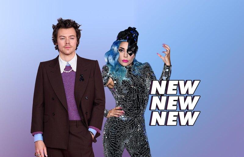 Harry-styles-lady-gaga-nuevos-sencillos