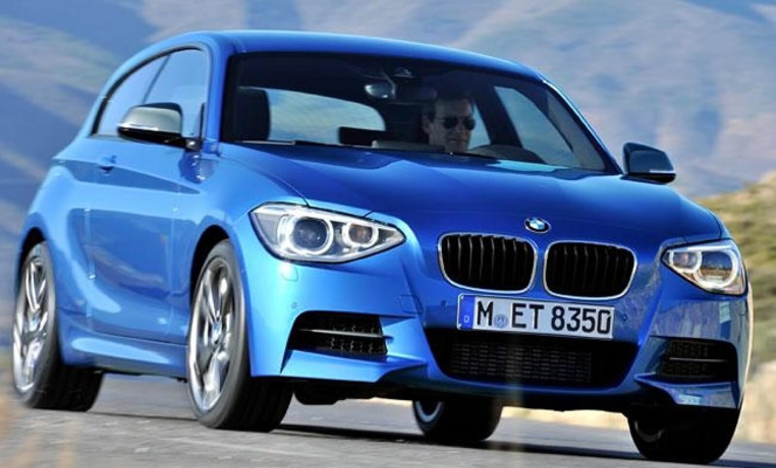 La firma no detalló el precio de este vehículo ni en qué mercados estará disponible.