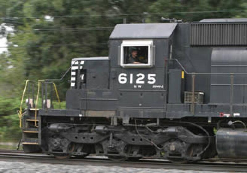 Kansas dijo que impulsará cinco proyectos clave para la industria ferroviaria. (Foto: Photos to go)