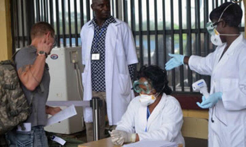 Immunovaccine probó con éxito su tratamiento en cuatro monos.  (Foto: AFP)