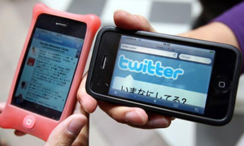 En estos días, es más probable que los votantes vean más anuncios políticos en Facebook que en televisión.  (Foto: AP)