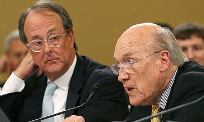 El plan Bowles-Simpson tiene como objetivo mantener la deuda pública en una senda decreciente. (Foto: Tomada de CNNMoney.com)